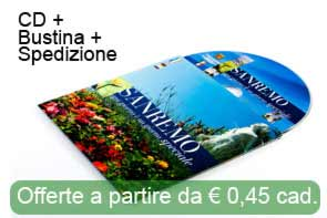 stampa cd dvd