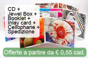 offerta Jewel box